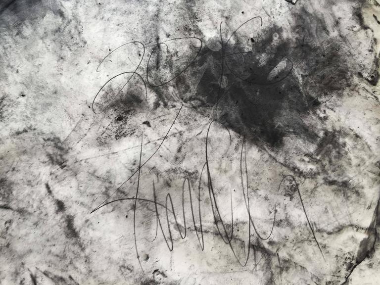 Jewel Tone 1 - Painting by Wesley Kimler
