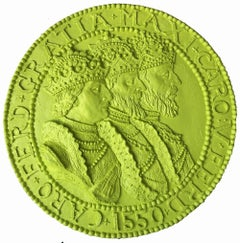 Three Kings Wall Coin