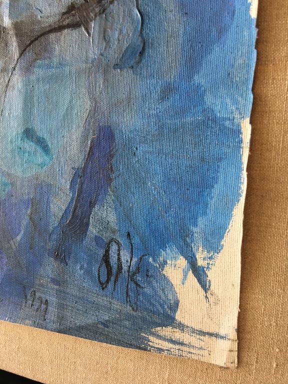Cabeza Azul 4
