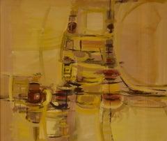 Abstract Rush Hour