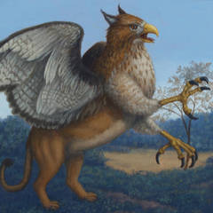 Gryphon, Feathered