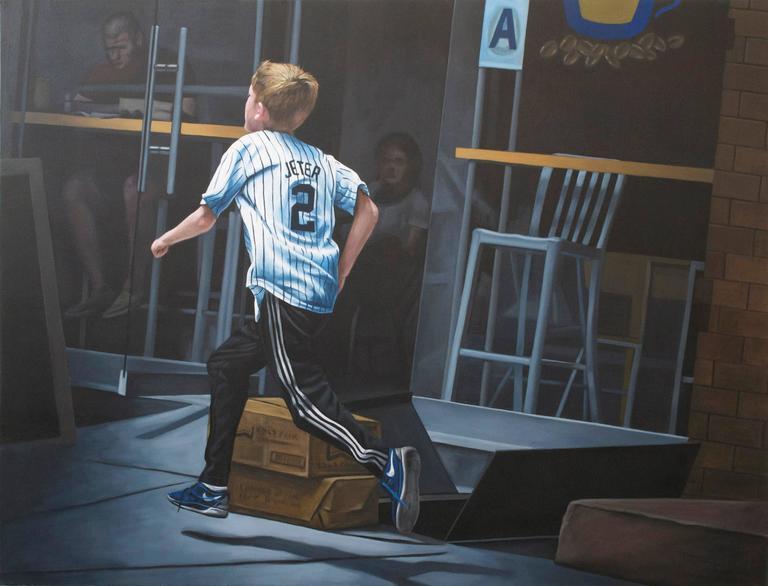 NYC Kid
