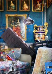 Versailles Ocupaçao III