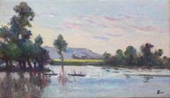 Rolleboise, Bord de Seine