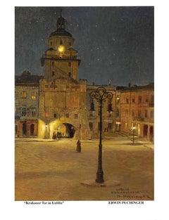 Krakauer Tor in Lublin