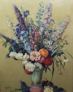 Fleurs d'Ete