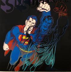 Superman (F. & S. II. 260)