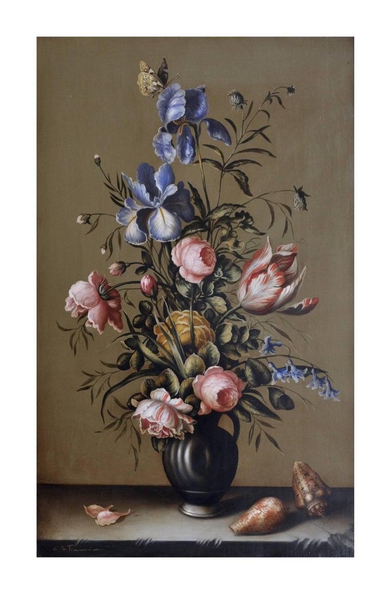Carlo De Tommasi - FLOWERS 1