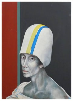 THE WHITE HAT