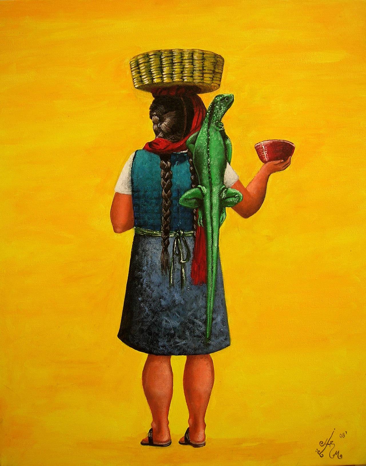 Margarita Hernandez Maxson