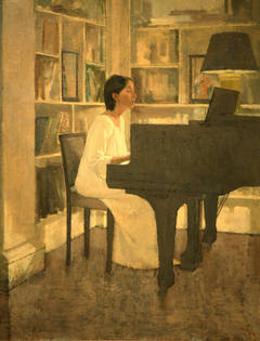 Piano #3