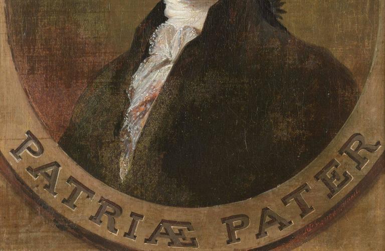 Portrait of George Washington For Sale 2