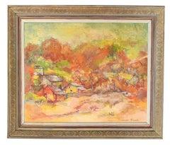 October Hills