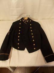 Civil War Era Naval Revenue Cutter Jacket