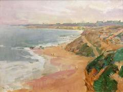 Distant Light, Crystal Cove