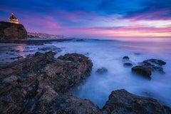 Evening, Laguna