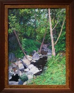 Cold Springs Creek