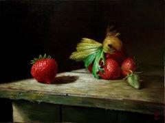 Strawberries Still-Life