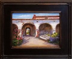 21st Century Landscape Paintings