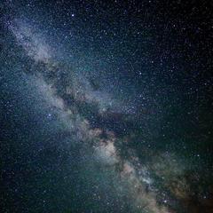 Radiant Cosmos