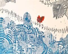 Cosmopolitan: Red Butterfly