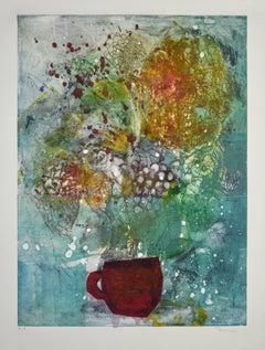 Red Mug Cup