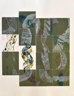 Snake : zigzag