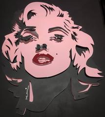 Michael Kalish, Marilyn (Pink)