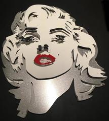 Michael Kalish, Marilyn (Silver)