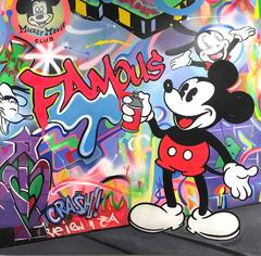Famous: Mickey