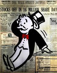 Wall Street Jitters