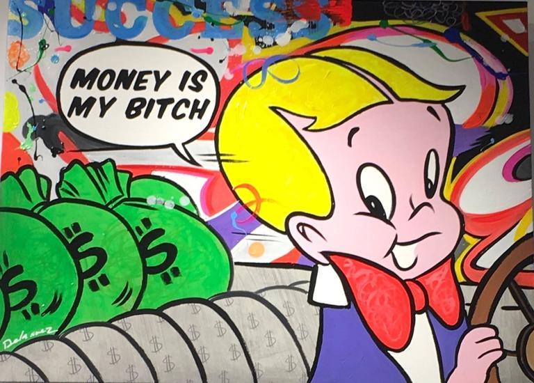 Money is My Bitch