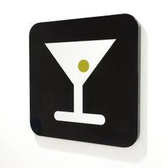 Todd Pierce, Black Martini