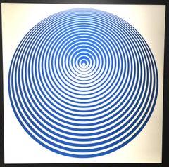 John Zoller, Orbiting in Blue