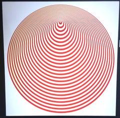 John Zoller, Orbiting in Red