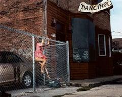 David Drebin, Dancing