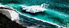 David Drebin, Crashing Waves
