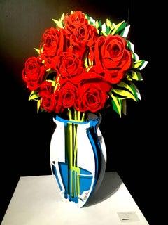 Michael Kalish, Vase
