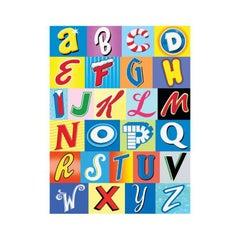 Nelson De La Nuez, Pop Alphabet