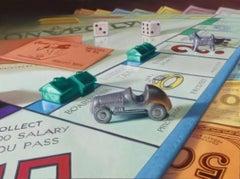 Doug Bloodworth, Monopoly