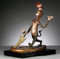 The Cat in the Hat - Maquette