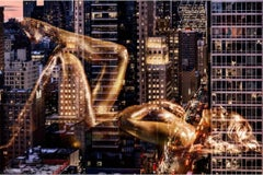 David Drebin, Golden Dream