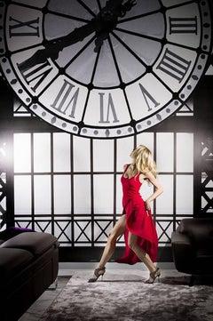 David Drebin, Clockwatcher
