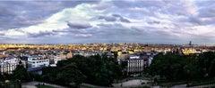 Paris At Daytime