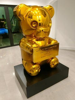 Vandal Gummy Bear - Commission