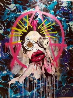 Anarchy Eyeballs