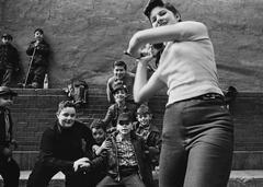 Stickball Gang, New York