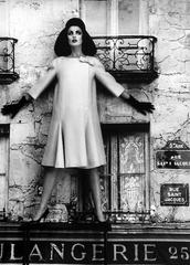 Dorothy + Boulangerie (Vogue), Paris