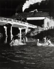 Hawksbill Creek Swimming Hole, Luray, Virginia