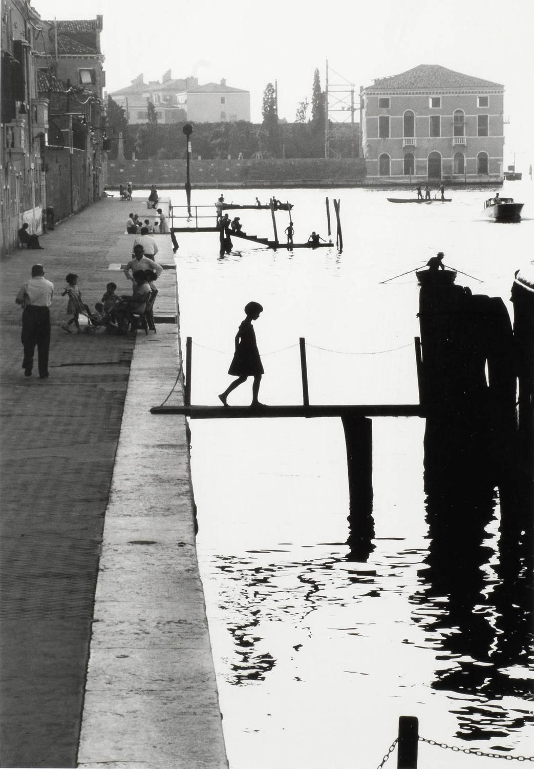 Willy Ronis Fondamenta Nueva Venice For Sale At 1stdibs